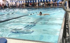 Pascack Swimming season previews