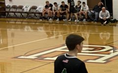 Valley boys basketball routed by rival