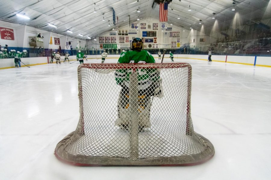 Photo Gallery: PV Puck, Feb. 4