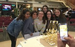 All-girl STEM team wins 'Best Seismic Performance' at competition