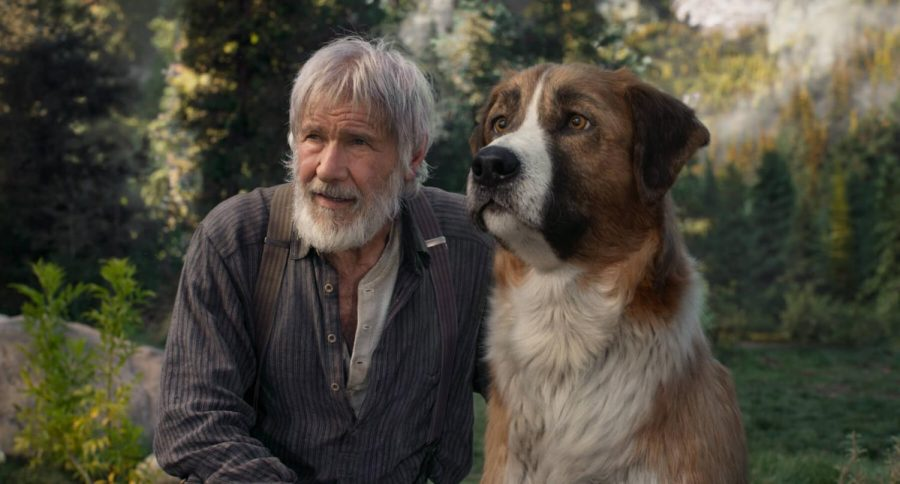 'The Call of the Wild': Not your average dog tale