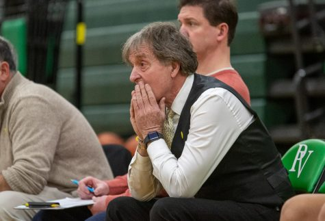 Indians knocked out by Old Tappan in quarterfinals