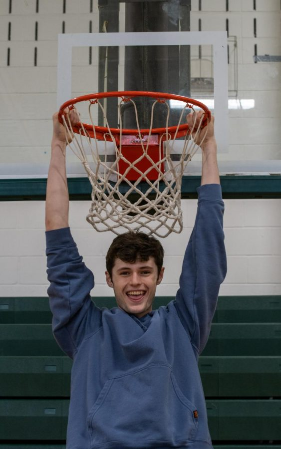 Austin Koolery is the Smoke Signal Athlete of the Week after the PV boys basketball team came away with two upset wins en route to a state semifinals appearance.