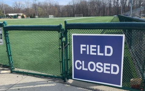 From high school to the pros, sports all around the world are being postponed to slow the spread of COVID-19.