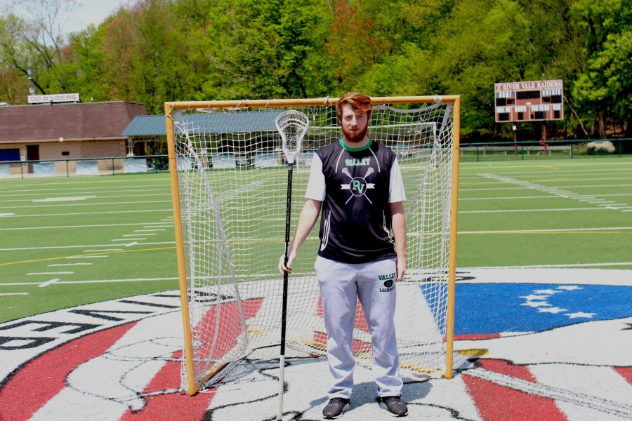 Sean Deady is one of many seniors who have had their final season cancelled due to the coronavirus. Deady looks back on his lacrosse career.
