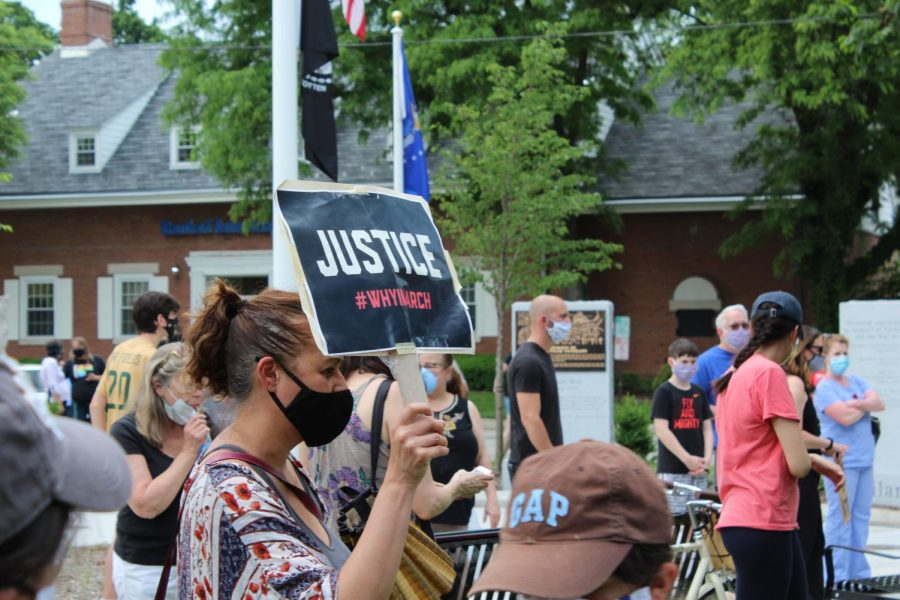 Black Lives Matter protests planned across N.J. this weekend