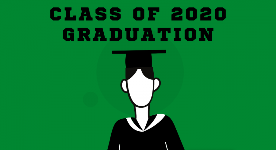 In-person graduation to be held July 8