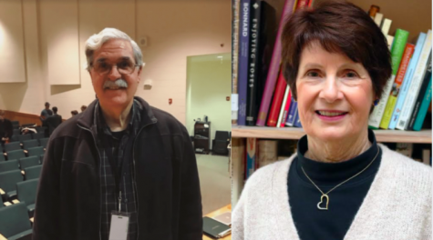 District Library Media Specialist Margaret White  has been working for the district for 20 years and PV instrumental music teacher Joe Zajac has been a band director for 40 years. Both have retired at the end of the 2019-20 school year.