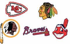 Native American mascots in professional sports