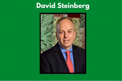 David Steinberg: Woodcliff Lake