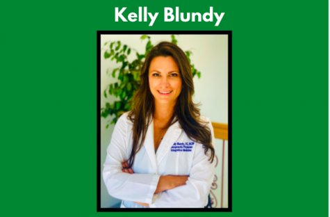 Kelly Blundy: Woodcliff Lake