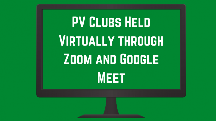 PV clubs face challenges after going virtual
