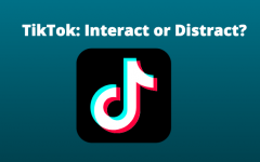 Pascack Valley freshman Allison Varghese shares how she uses TikTok, a social media platform, for more than entertainment. Varghese discusses how TikTok has educated her on topics such as school subjects and self defense.