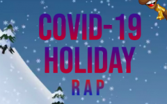 PV Student Publication Holiday Rap