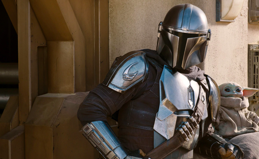 'The Mandalorian' season two: The best of its kind