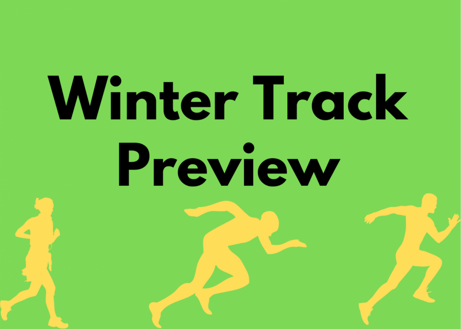 The winter track team will look to its underclassmen for a spark after loss of a strong senior class in 2020.