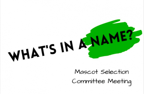 "The PV Mascot Selection Committee shortened its list of mascot names from 11 to six after its fourth meeting Wednesday afternoon on Zoom. Committee student representative Delia Collis said that she is ""excited"" to narrow down the remaining mascot nicknames to three."