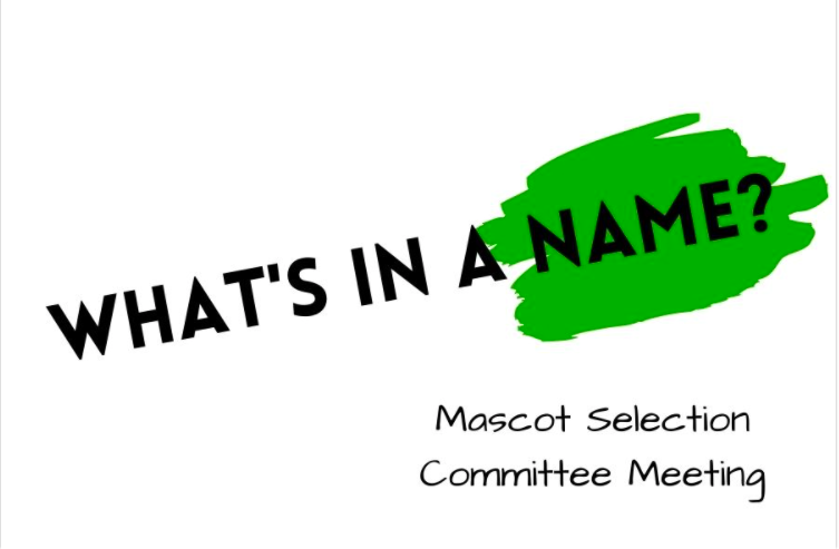 """The PV Mascot Selection Committee shortened its list of mascot names from 11 to six after its fourth meeting Wednesday afternoon on Zoom. Committee student representative Delia Collis said that she is """"excited"""" to narrow down the remaining mascot nicknames to three."""