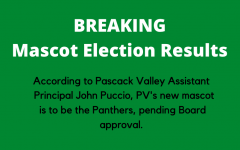 Panthers set to become Pascack Valley's new mascot