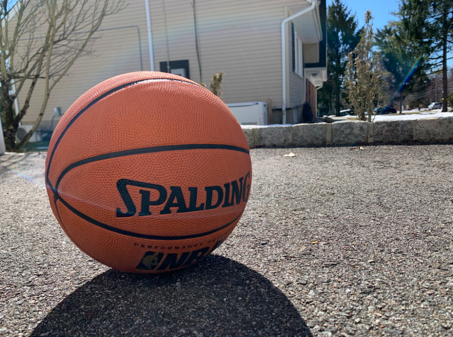 The NBA All-Star Game is set to take place on March 7. Sports Editor BJ McGrane shares his thoughts on how the event could lead to a greater spread of COVID-19.