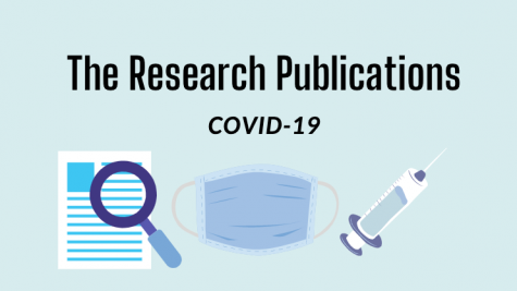 "The PV Student Publication has partnered with The Research Club to publish a series of research essays entitled ""The Research Publications."" The third research essay discusses B.1.1.7 COVID-19 variant and its prevalence in African countries. This paper is written by junior Ben Carter."
