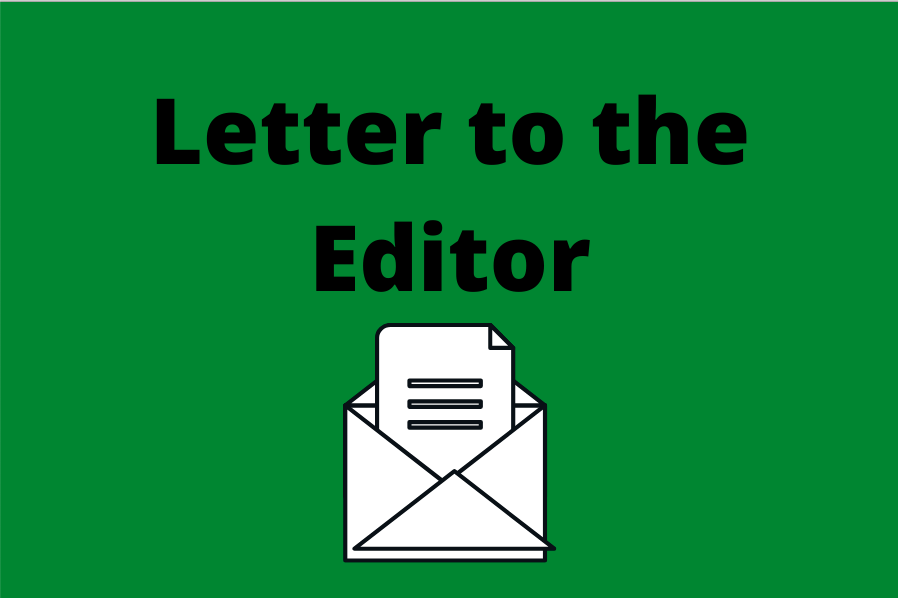 Letter to the Editor: We deserve to be proud of our identity as Asian Americans'
