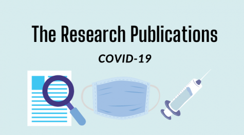 "The PV Student Publication has partnered with The Research Club to publish a series of research essays entitled ""The Research Publications."" This essay explains the effect that COVID-19 has over people"