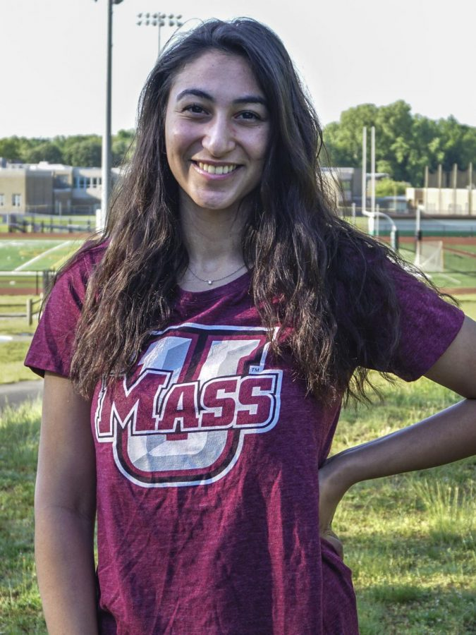 Nicole Buldo will be attending the University of Massachusetts Amherst. She will be pursuing a degree in food sciences.