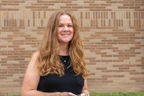 Melissa Szabo is teaching the Early Childhood and Family Development class after previously filling in for family and consumer science teacher Jessica Andersen in 2020. Szabo attended Pascack Hills and said she is happy to now be teaching at the district.