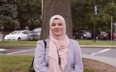 Deena Mahmoud has joined the Pascack Valley staff as a Special Education English Teacher for the 2021-22 school year. Mahmoud felt it was