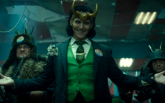 Season one of Disney's Loki was released on June 9, 2021. The show follows Loki, a self proclaimed villain, who has been captured by a the time keepers, a group that has been said to keep the peace across time, for disturbing what is called the sacred timeline.