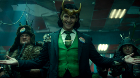Season one of Disneys Loki was released on June 9, 2021. The show follows Loki, a self proclaimed villain, who has been captured by a the time keepers, a group that has been said to keep the peace across time, for disturbing what is called the sacred timeline.